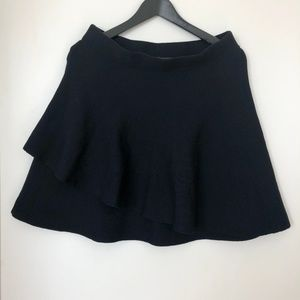 ZARA BasicCollection KNIT SKIRT